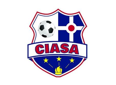 CIASA 8v8 Tournament this weekend