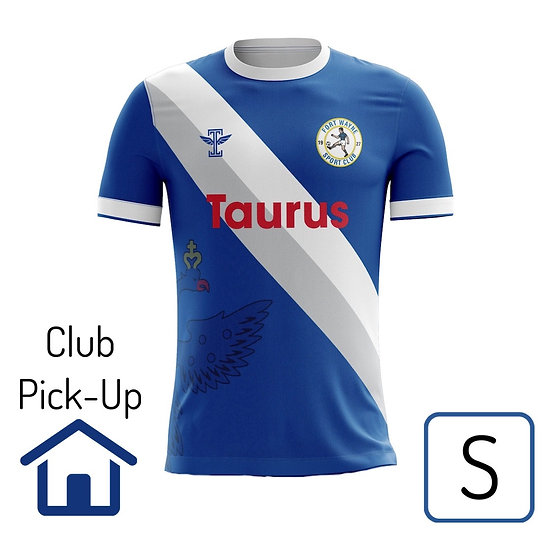 Pick Up: FWSC Jersey (Small)(PRE-ORDER)