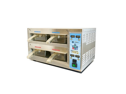Hot Hold®  HH-2x2-TT  (Food Pans not Included) Manufactured in the USA