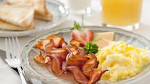 Food Showcase: Breakfast Foods