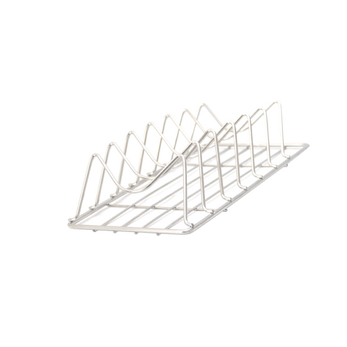Hot Hold® Stainless Steel Insert for Crispy Food (6 slots)