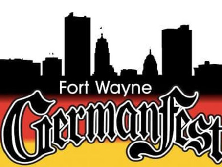 Meet your FWSC friends tonight at 9pm at the Germanfest