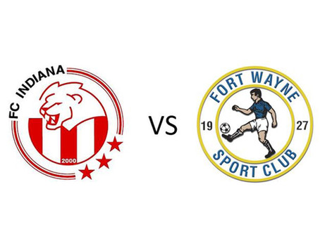 Tonight, June 14, Indiana FC vs FWSC