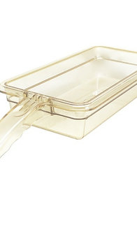"""Hot Hold® High Temperature Food Pan with Handle (2.5"""")"""
