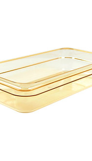 """Hot Hold® High Temperature Food Pan No Handles (2.5"""")"""