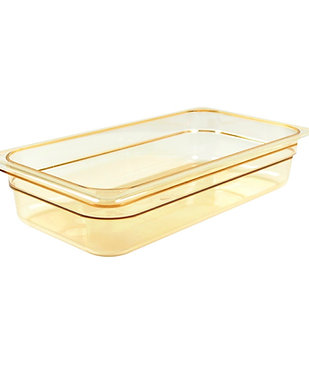 "Hot Hold® High Temperature Food Pan No Handles (2.5"")"