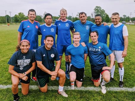 Tonight, June 14, Friday Night Soccer