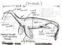 Toshikazu Saitoh's illustration of the massali