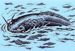 Illustration by Richard Svensson