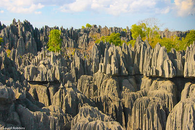 madagascar-facts-tsingy-are-a-unesco-sit