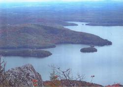 Lake Memphrémagog