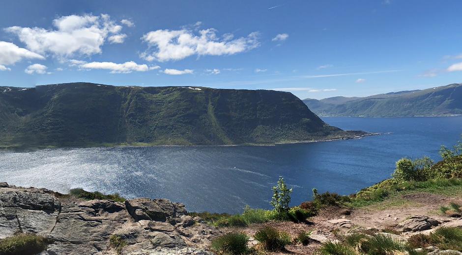 Hessa Fjord