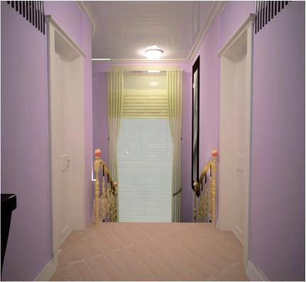 Коридор 2 этажа1
