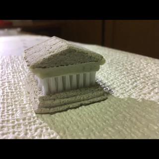 Parthenon Brush