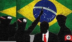 O neofascismo e a tragédia no Amazonas