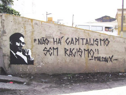 As relações entre o racismo estrutural e o capitalismo