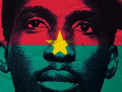 Nova biografia sobre Thomas Sankara.