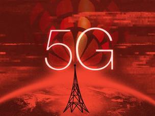 Guerra do 5G: EUA e China travam uma guerra pelo futuro tecnológico