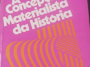 A concepção materialista da História, de Georgi Plekhânov