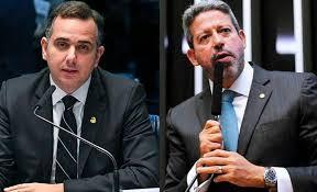 O que representa Arthur Lira e Rodrigo Pacheco nas presidências da Câmara do Senado?