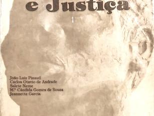 Insurreição negra e justiça