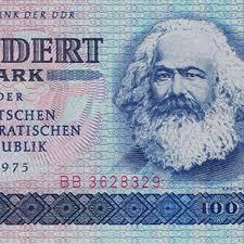 O processo de troca, o dinheiro, a circulação de mercadorias - em o Capital, de Karl Marx