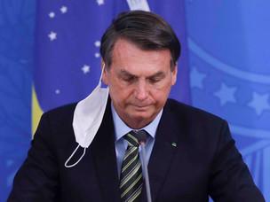 O problema do Brasil não está necessariamente na troca de ministros, mas na presidência