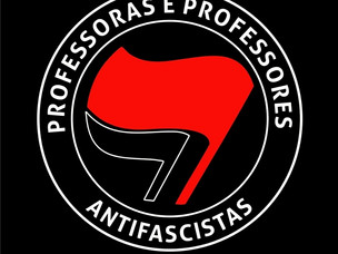 Somos antifascistas