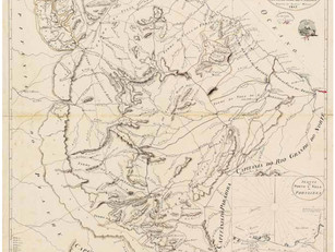 "A ""invisibilidade"" Kariri no século XIX"