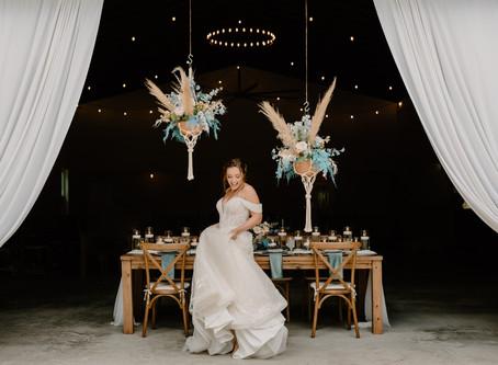 Moroccan Inspired Bridal Shoot