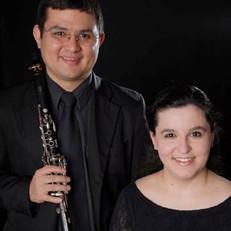 Duo Palheta ao Piano - Música Brasileira para Clarinete e Piano