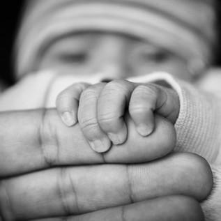 Ilyas's Birth