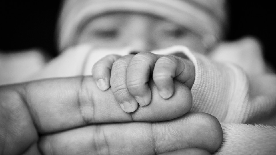 Heartbroken Infants