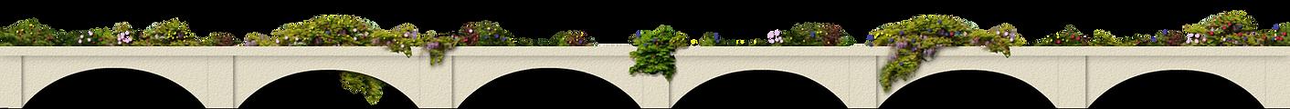 Decorative border element