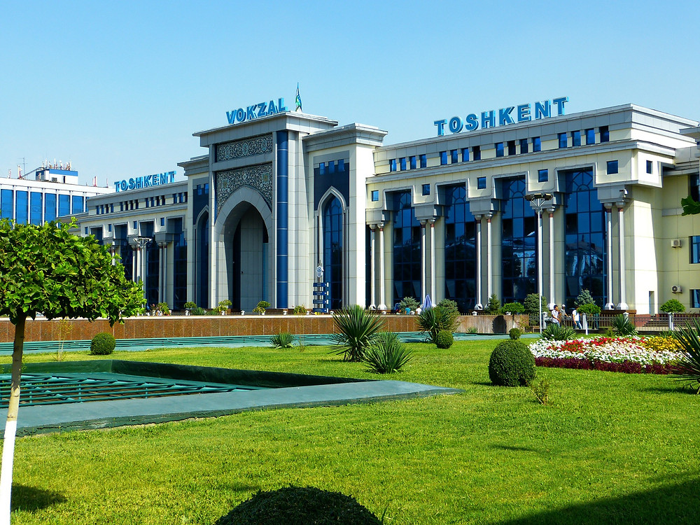 Solar Rooftop and Energy Efficiency in Tashkent