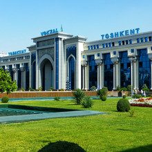 Financing Solar PV and EE in Uzbekistan