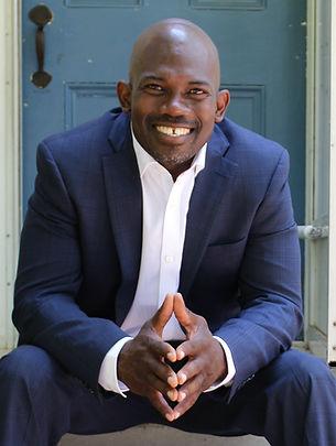 Richard Brown - Managing Partner, Five Eight Holdings, LLC