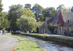 The Slaughters/Bourton on the Water