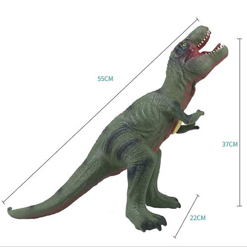 Schleich Tyrannosaurus Toy - with sound
