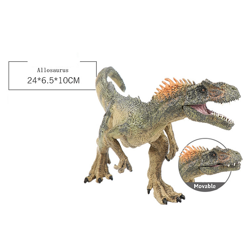 Allosaurus Figure