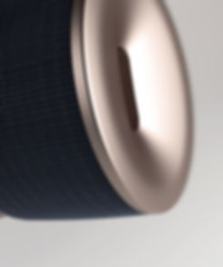 Speaker concept design Untactil RenderWe