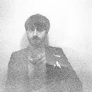 hazy portrait of musician 2020