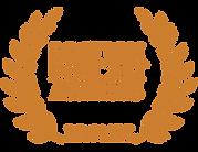 Bronze award logo for British Podcast Awards