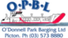 O'Donnell Park Barging Ltd