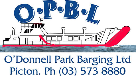 O'Donnell Park Barging Ltd