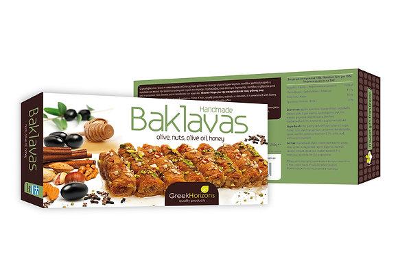 Baklava olive-mixed nuts 240g