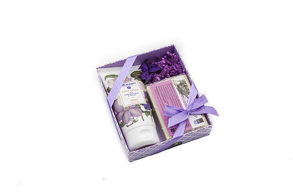 Lavender gift box No10