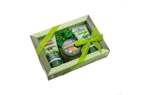 Cosmetic gift box Themis No19