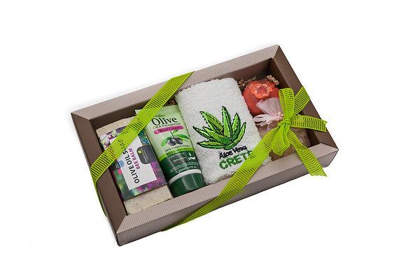 Cosmetic gift box Anais No6