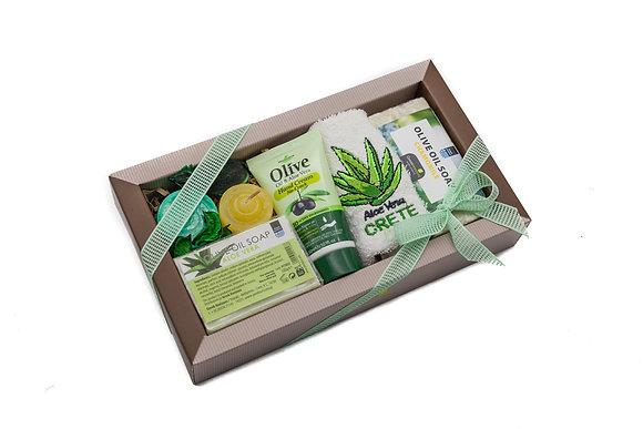 Cosmetic gift box Anais No1